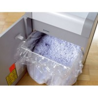 Dahle Waste Bags for 208xx, 303xx, 304xx, 313xx, 314xx