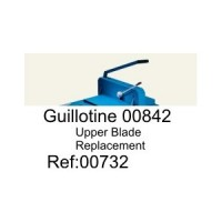 Replacement Blade for Dahle Cutter 00842