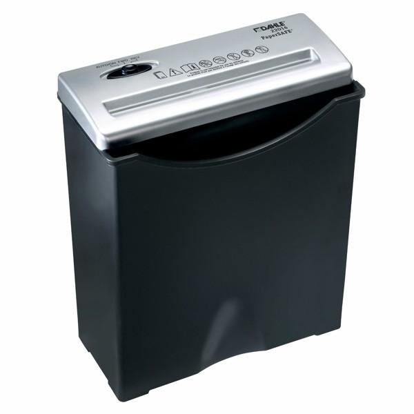 22016 personal papersafe document shredder e4office for Best home office shredder uk