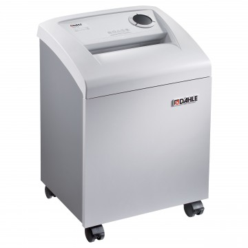 40104 Deskside BaseCLASS Document Shredder